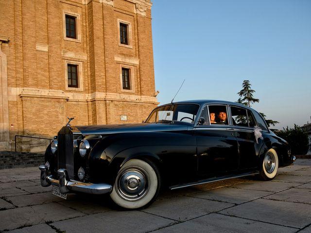 La boda de Alvaro y Laura en Zaragoza, Zaragoza 60