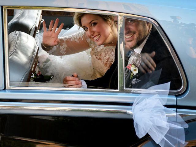 La boda de Alvaro y Laura en Zaragoza, Zaragoza 63