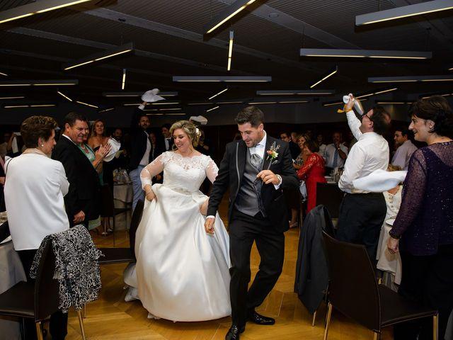 La boda de Alvaro y Laura en Zaragoza, Zaragoza 69