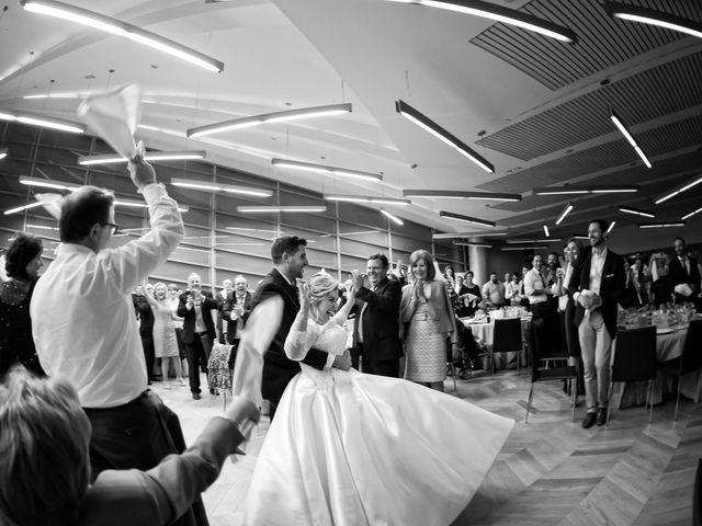 La boda de Alvaro y Laura en Zaragoza, Zaragoza 70