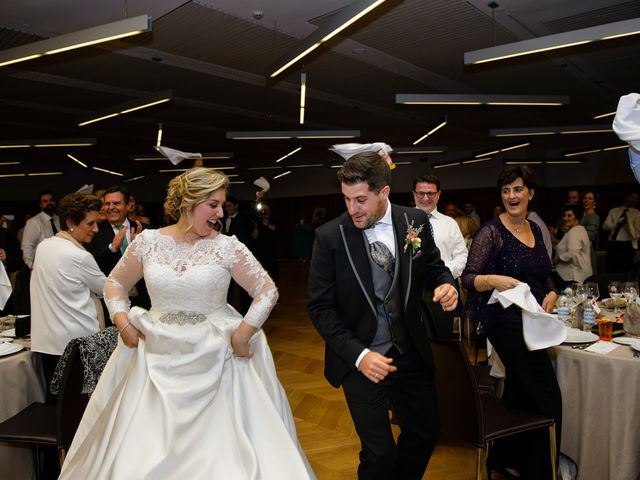 La boda de Alvaro y Laura en Zaragoza, Zaragoza 71
