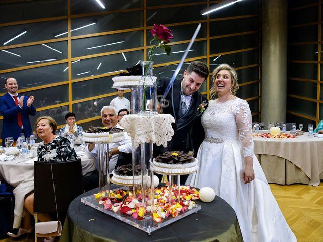 La boda de Alvaro y Laura en Zaragoza, Zaragoza 74