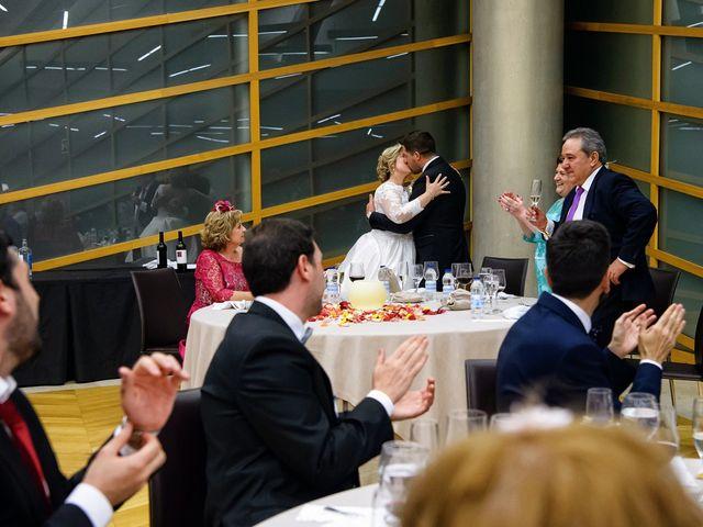 La boda de Alvaro y Laura en Zaragoza, Zaragoza 76