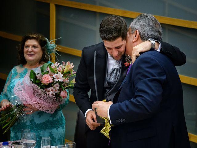 La boda de Alvaro y Laura en Zaragoza, Zaragoza 79
