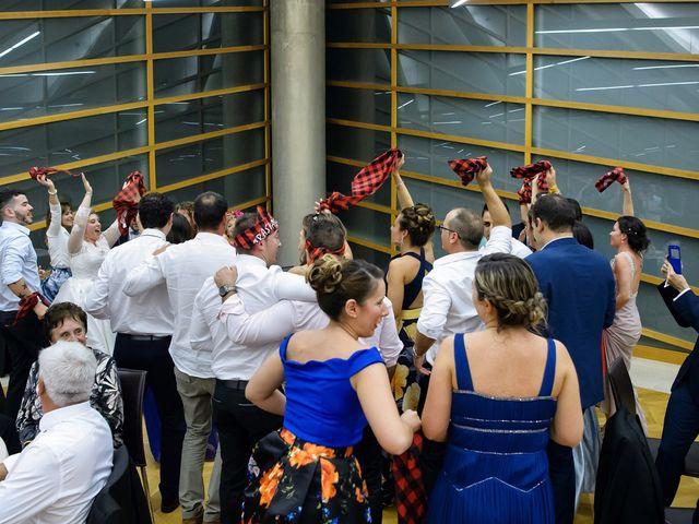 La boda de Alvaro y Laura en Zaragoza, Zaragoza 81