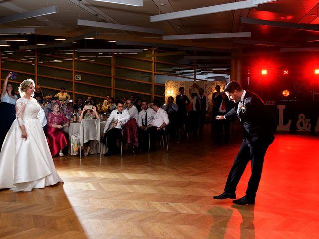 La boda de Alvaro y Laura en Zaragoza, Zaragoza 83