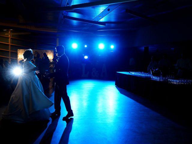 La boda de Alvaro y Laura en Zaragoza, Zaragoza 84