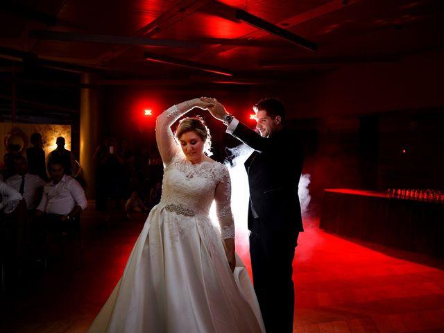 La boda de Alvaro y Laura en Zaragoza, Zaragoza 89
