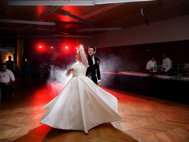 La boda de Alvaro y Laura en Zaragoza, Zaragoza 91