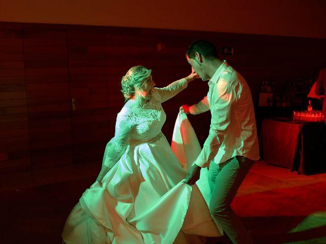 La boda de Alvaro y Laura en Zaragoza, Zaragoza 97
