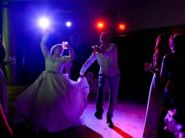 La boda de Alvaro y Laura en Zaragoza, Zaragoza 100