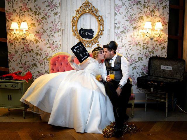 La boda de Laura y Alvaro