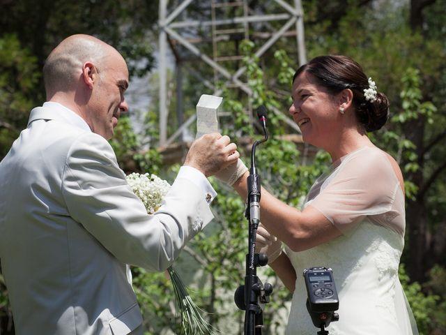 La boda de Jose y Maria en Odena, Barcelona 24