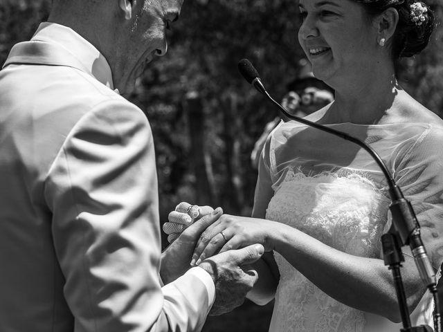La boda de Jose y Maria en Odena, Barcelona 27