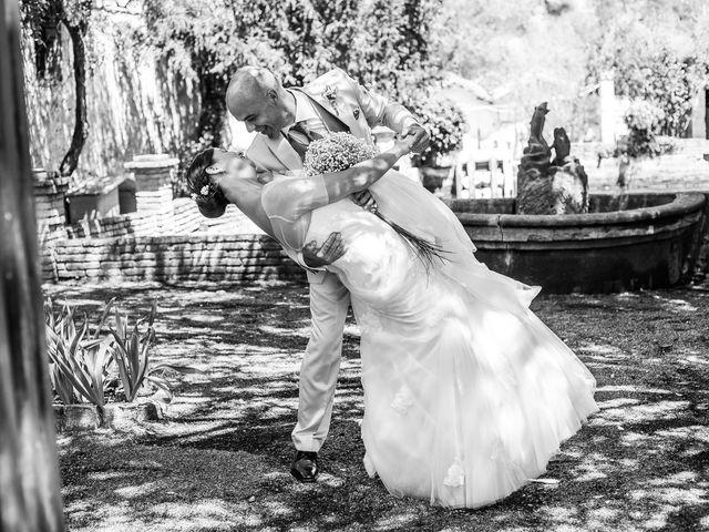 La boda de Jose y Maria en Odena, Barcelona 33