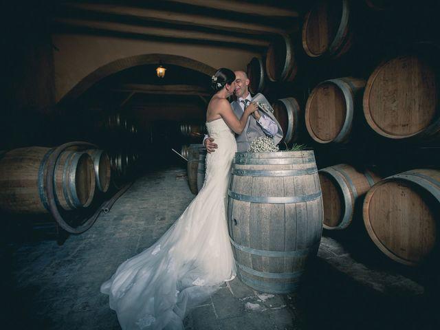 La boda de Jose y Maria en Odena, Barcelona 36