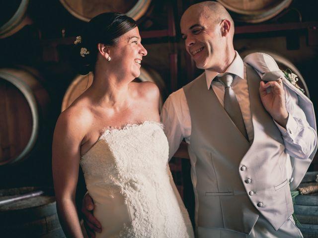 La boda de Jose y Maria en Odena, Barcelona 37