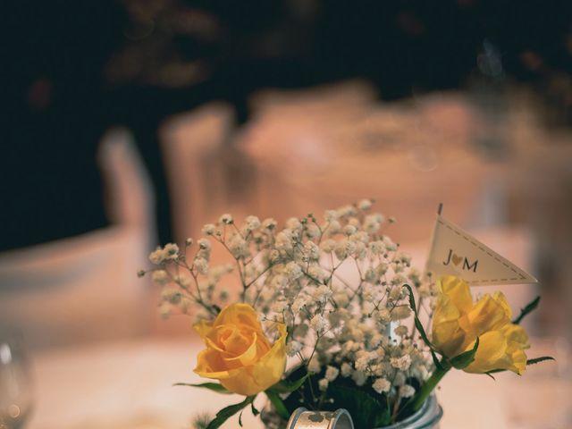 La boda de Jose y Maria en Odena, Barcelona 51