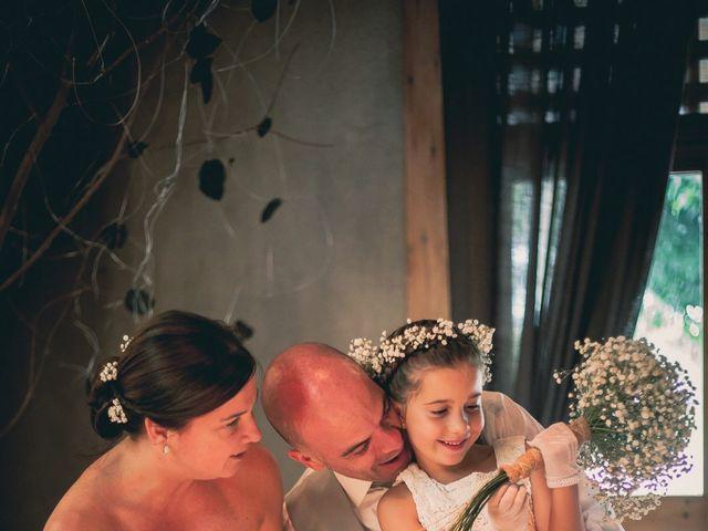 La boda de Jose y Maria en Odena, Barcelona 54