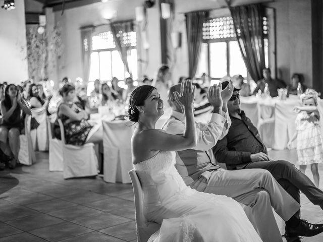 La boda de Jose y Maria en Odena, Barcelona 56