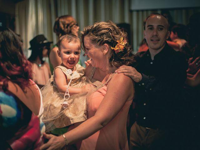 La boda de Jose y Maria en Odena, Barcelona 57