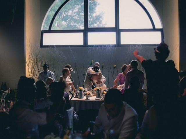 La boda de Jose y Maria en Odena, Barcelona 63