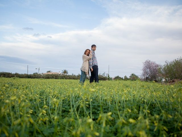 La boda de Pablo y Marina en Altea, Alicante 10