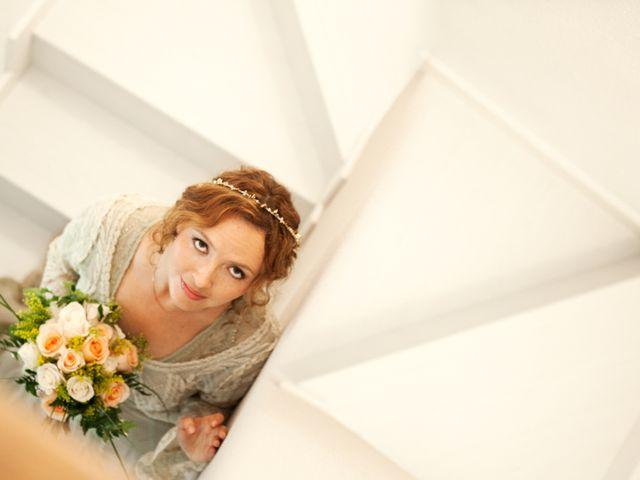 La boda de Pablo y Marina en Altea, Alicante 17