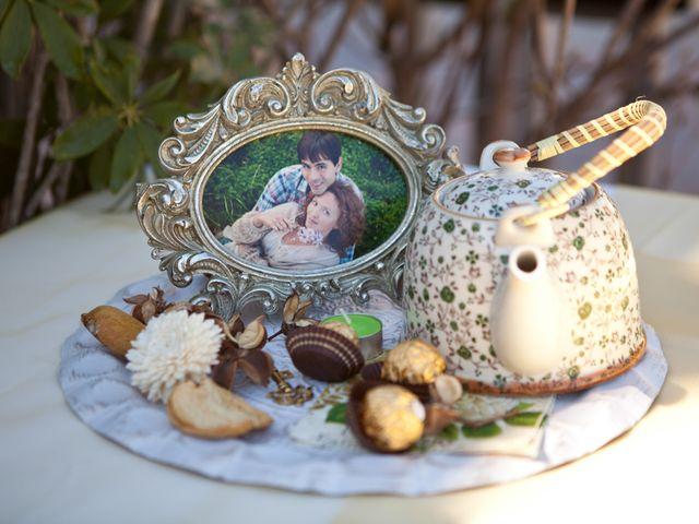 La boda de Pablo y Marina en Altea, Alicante 19