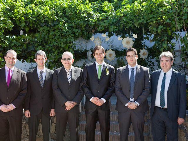 La boda de Pablo y Marina en Altea, Alicante 21