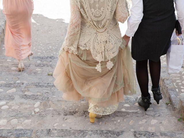 La boda de Pablo y Marina en Altea, Alicante 22
