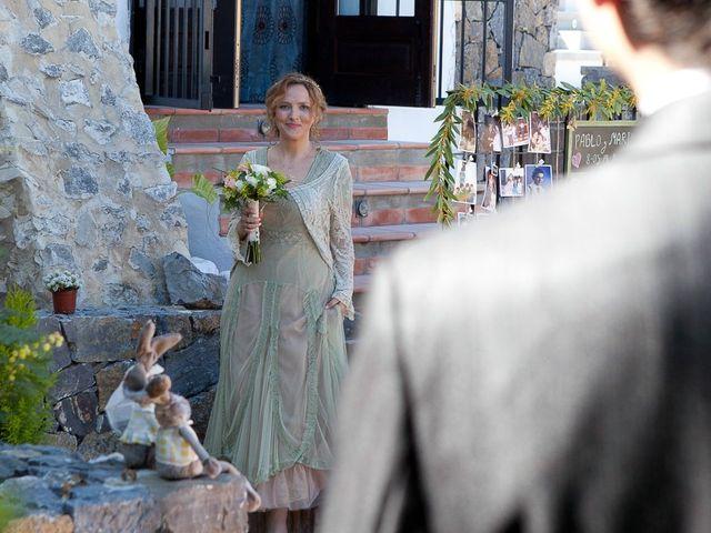 La boda de Pablo y Marina en Altea, Alicante 24