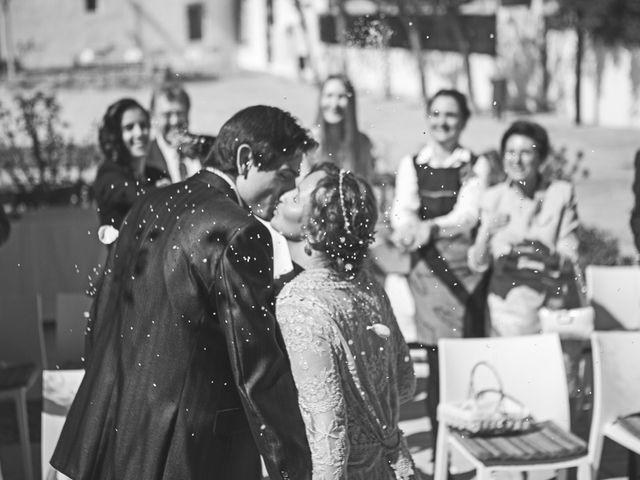 La boda de Pablo y Marina en Altea, Alicante 28