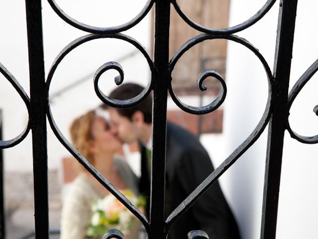 La boda de Pablo y Marina en Altea, Alicante 32