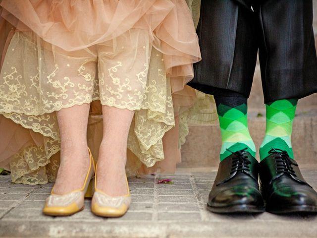 La boda de Pablo y Marina en Altea, Alicante 1