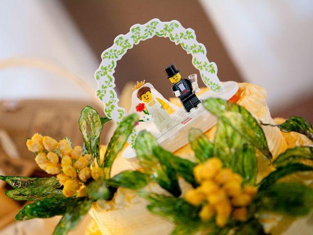 La boda de Pablo y Marina en Altea, Alicante 33