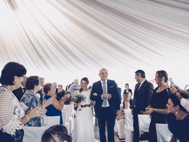 La boda de Rubén y Natalia en Ameyugo, Burgos 4