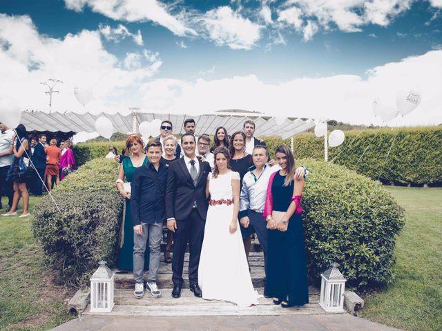 La boda de Rubén y Natalia en Ameyugo, Burgos 5