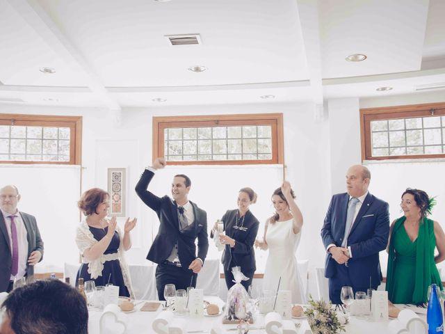 La boda de Rubén y Natalia en Ameyugo, Burgos 11