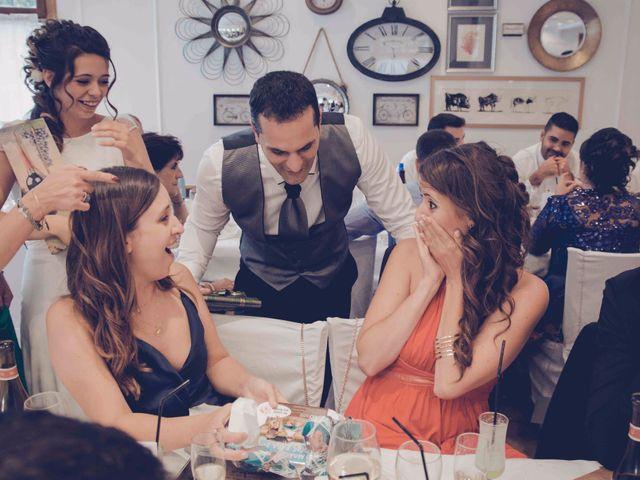 La boda de Rubén y Natalia en Ameyugo, Burgos 13