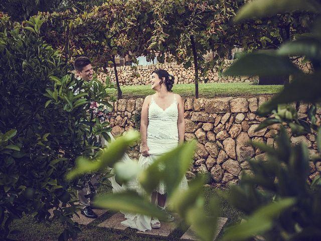 La boda de Joan y Carlota en Palma De Mallorca, Islas Baleares 2