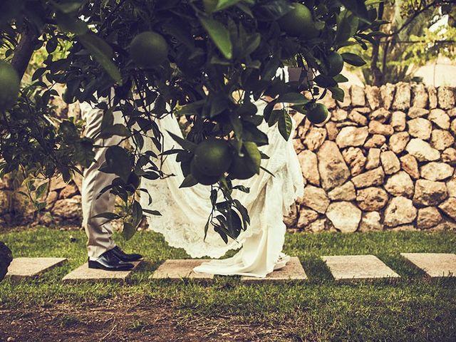 La boda de Joan y Carlota en Palma De Mallorca, Islas Baleares 3