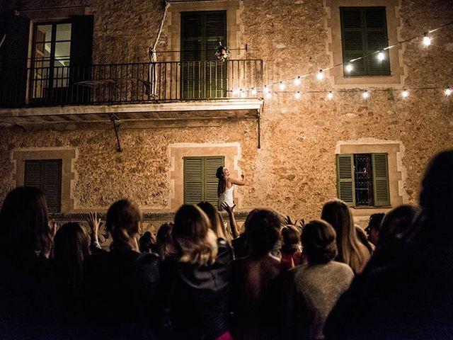 La boda de Joan y Carlota en Palma De Mallorca, Islas Baleares 4