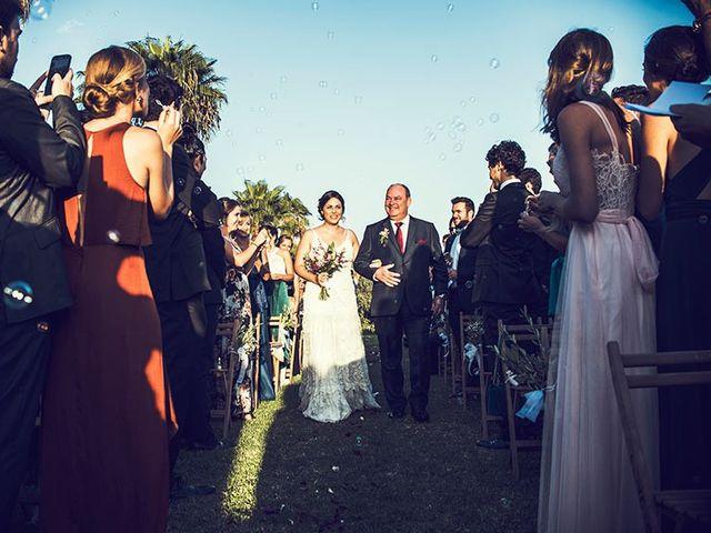 La boda de Joan y Carlota en Palma De Mallorca, Islas Baleares 5