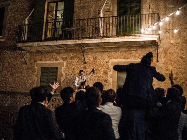 La boda de Joan y Carlota en Palma De Mallorca, Islas Baleares 10