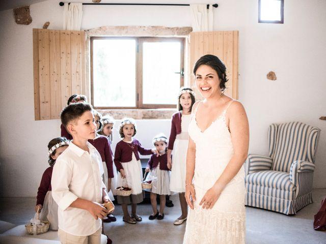 La boda de Joan y Carlota en Palma De Mallorca, Islas Baleares 11