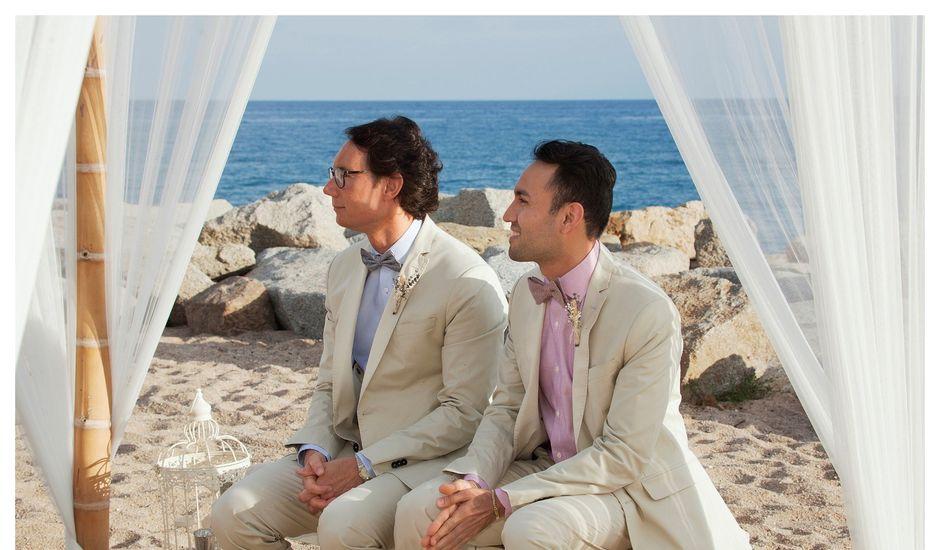 La boda de Micky y Marco en Canet De Mar, Barcelona