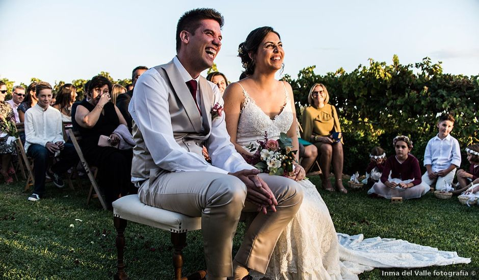 La boda de Joan y Carlota en Palma De Mallorca, Islas Baleares