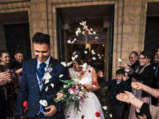 La boda de Elena  y Dani  2