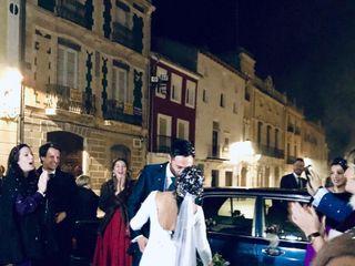 La boda de Paloma y Antonio 1